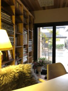 【お知らせ】藍鳳風水 新オフィス・カウンセリングルームオープンしました!